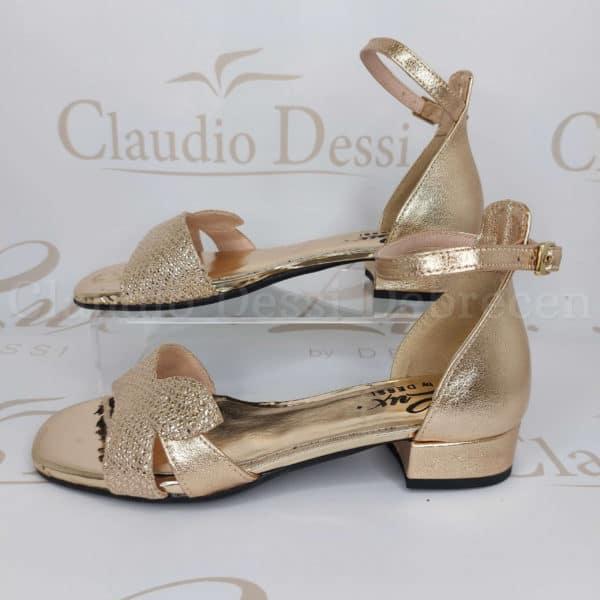 Lux by Dessi m25 arany szanda