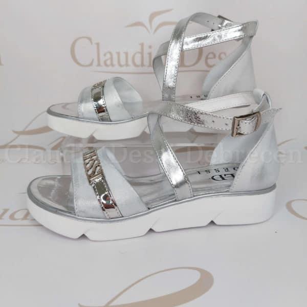 Lux by Dessi 09/1 kopt. ezüst szanda