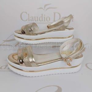 Lux by Dessi F872 arany szanda