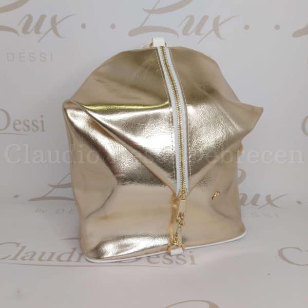 Lux by Dessi 665 arany hátitáska