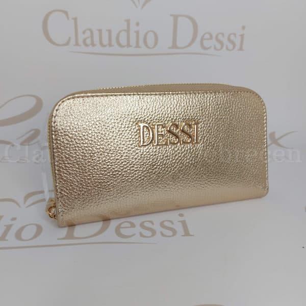 Lux by Dessi 546 arany oldaltáska