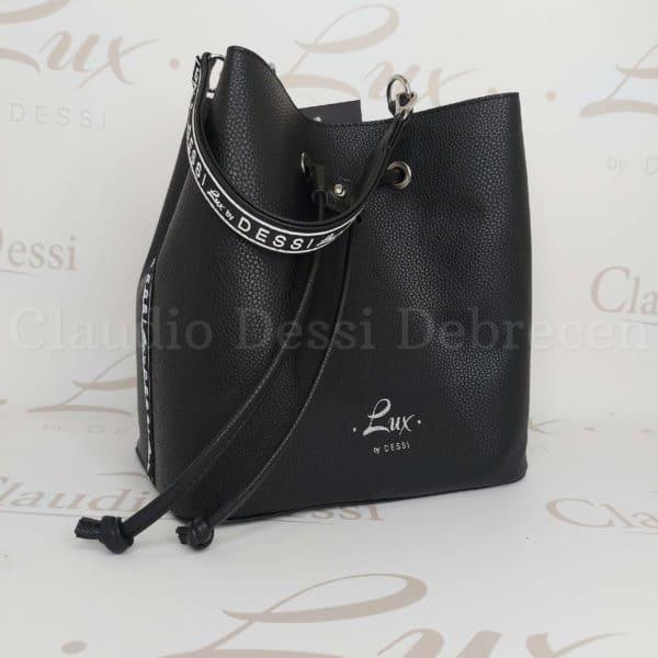 Lux by Dessi 418 fekete batyu