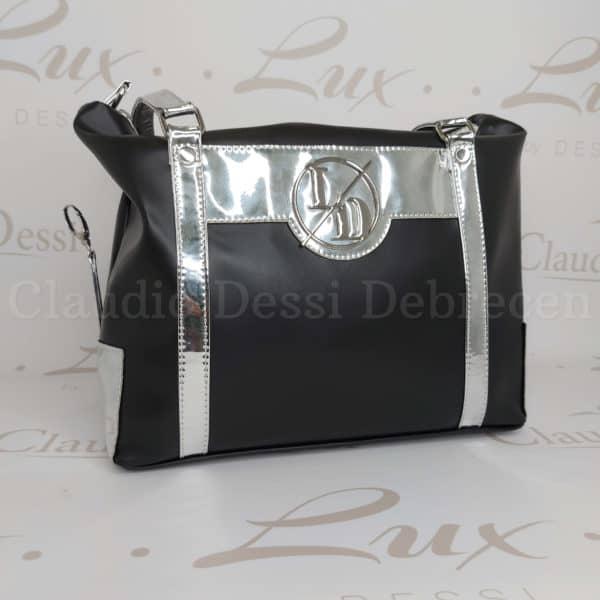 Lux by Dessi 567/1 feketeE válltáska