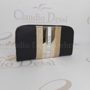 Lux by Dessi P-1 feketeA pénztárca